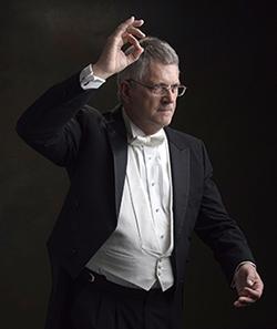 Hugh Ballou Conductor